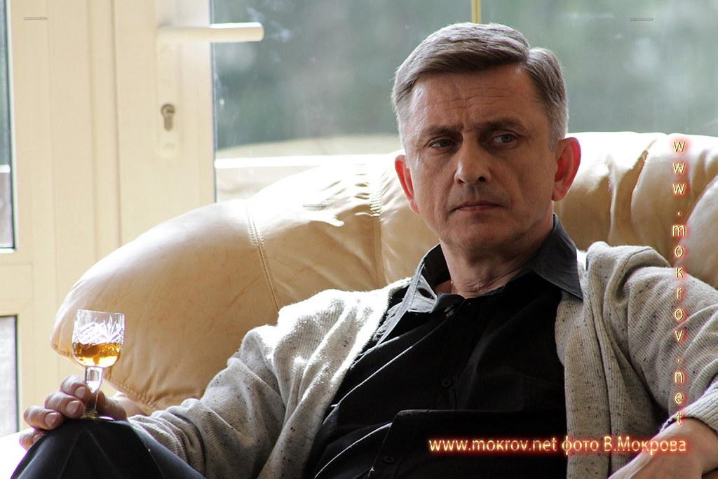 На съемках Телесериал «Карпов. Сезон второй» портфолио