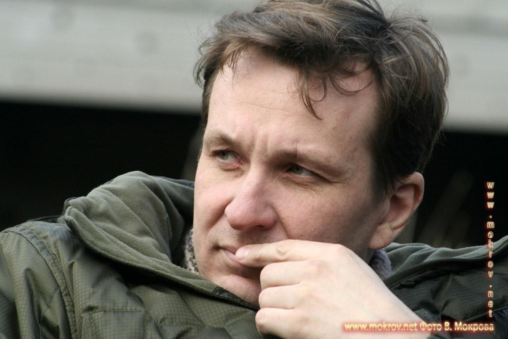 Сергей Вальцов  Оператор.