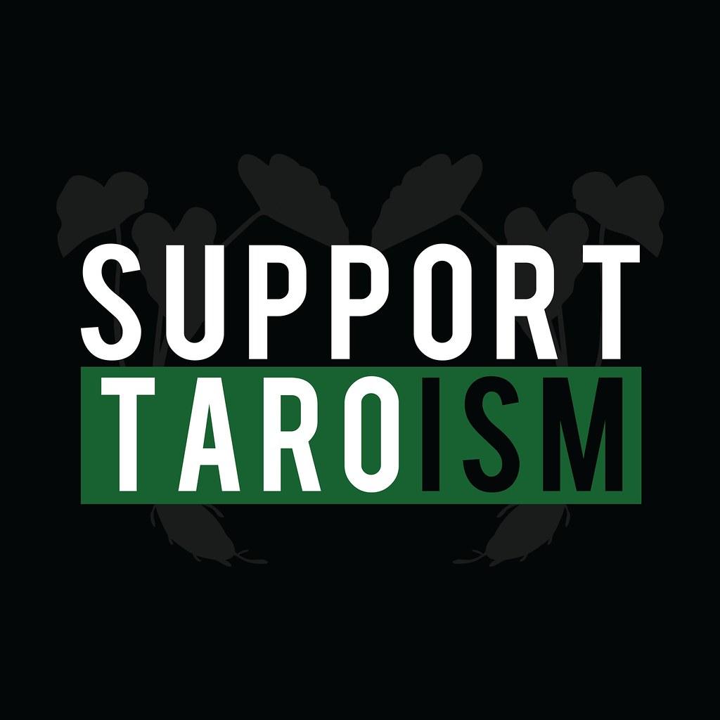 Support Taroism