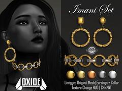 OXIDE Imani Set
