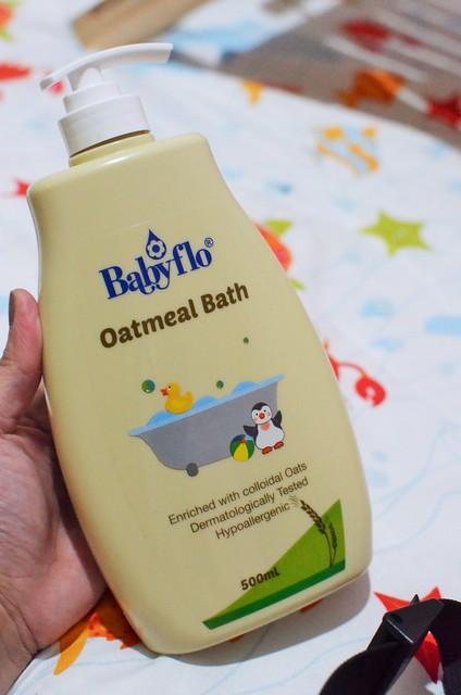 babyflo 8