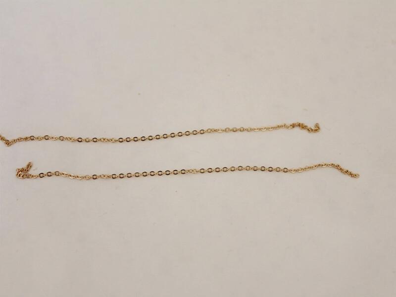 two pcs chain