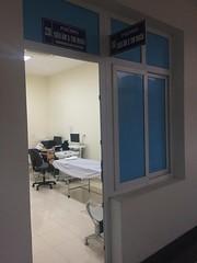 phòng khám lưu huyết não