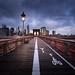 Brooklyn Bridge - New York City by www.antoniogaudenciophoto.com