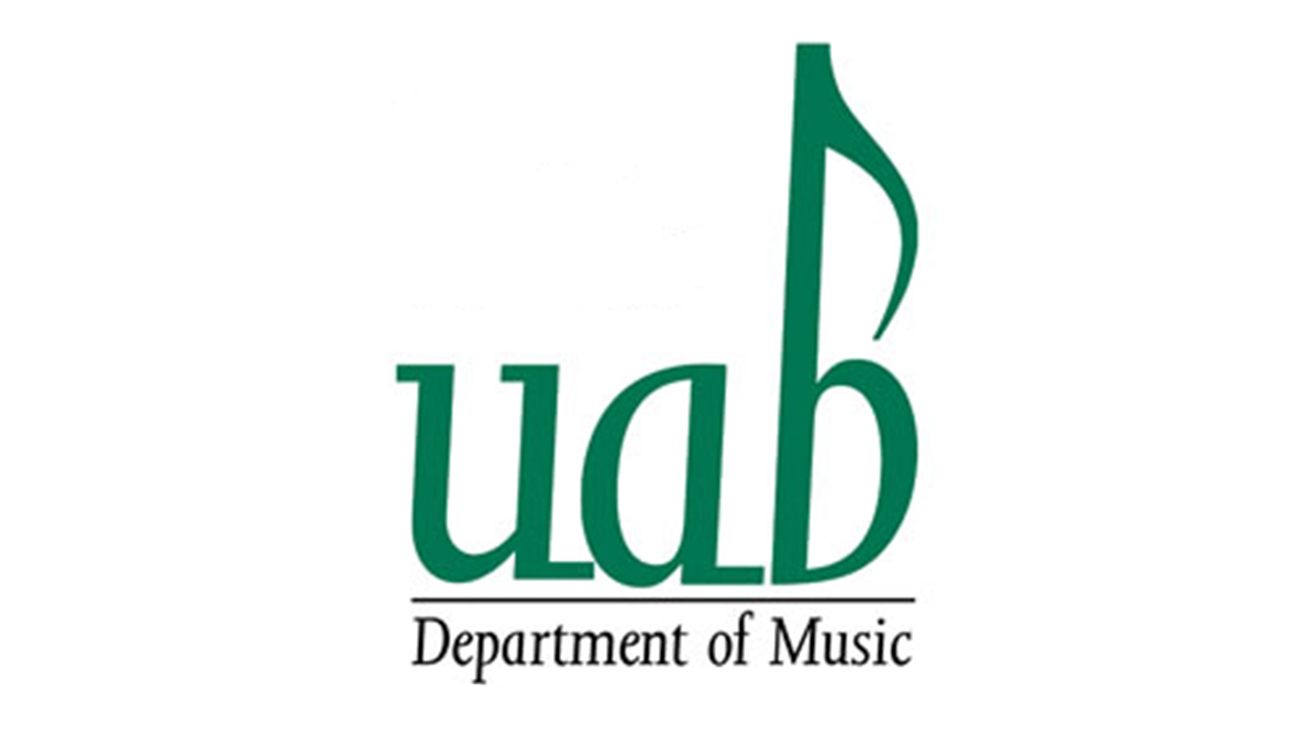 UAB Department of Music Piano Series