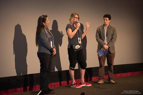 2017 LASF Native Women Directors Film