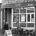 Lune Street Fish and Chips Preston