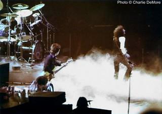 Queen live @ Oakland - 1977