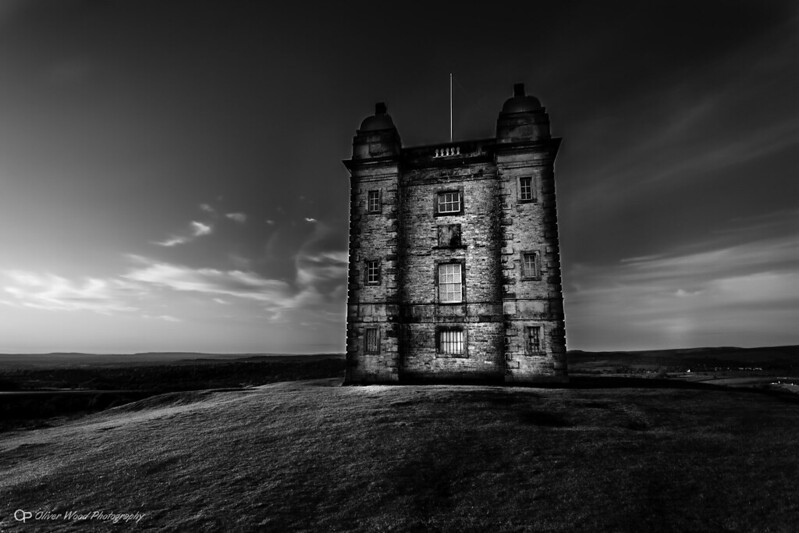 The Cage - Lyme Park