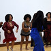 DSC_5719 Miss Southern Africa UK Beauty Pageant Contest South African Zulu Cultural Dancing at Oasis House Croydon Dec 2017