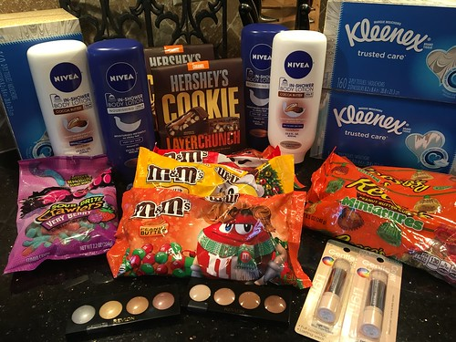 Drugstore Shopping December 10