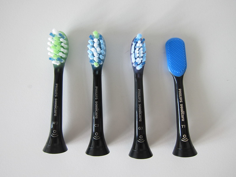 Philips Sonicare DiamondClean Smart - Brush Heads