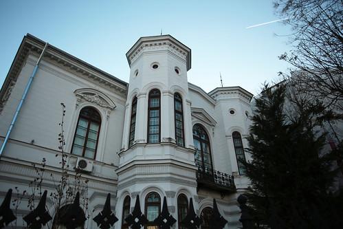 Museo della città di Bucarest