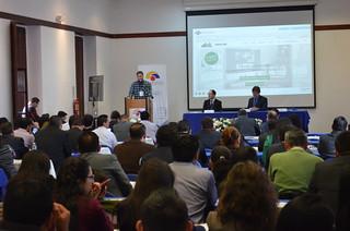 2do día Seminario de intercambio de experiencias en medios de pagos electrónicos en América Latina y el Caribe.