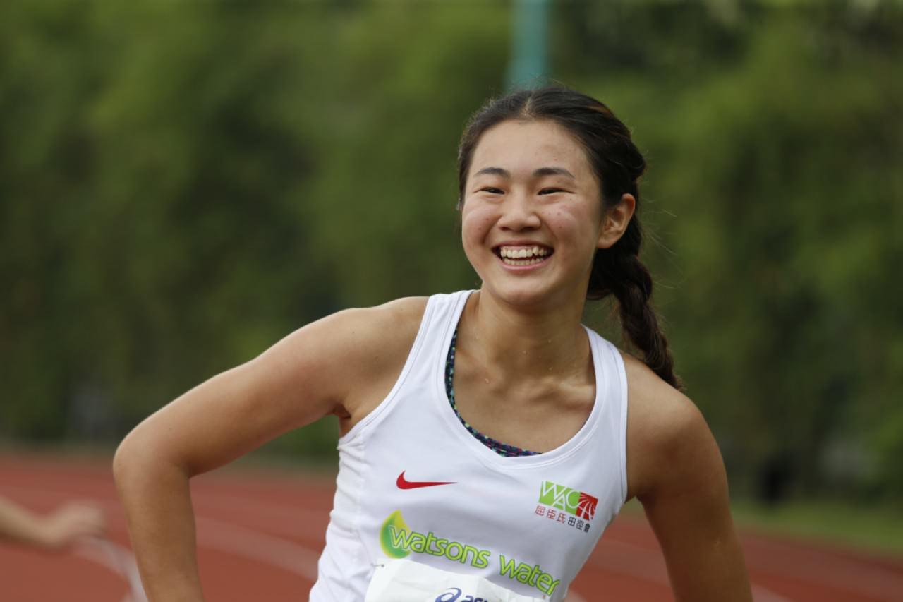 呂麗瑤選擇在今日午夜過後公開事件,正是她23歲生日,作為對過去的一個解脫。(資料圖片)