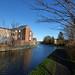 Tipton Junction to the Tipton Green Bridge - Birmingham Canal Navigations Old Main Line - Tipton