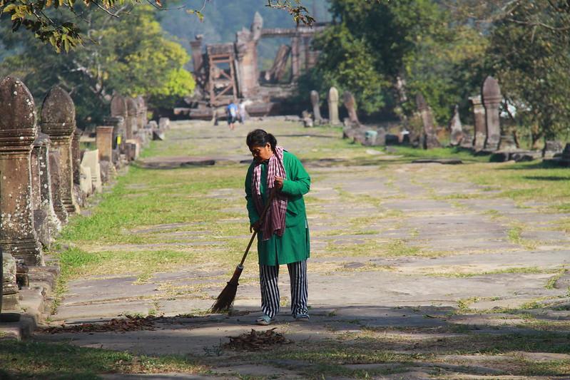 Prasat Prea Vihear, 08/12/2017