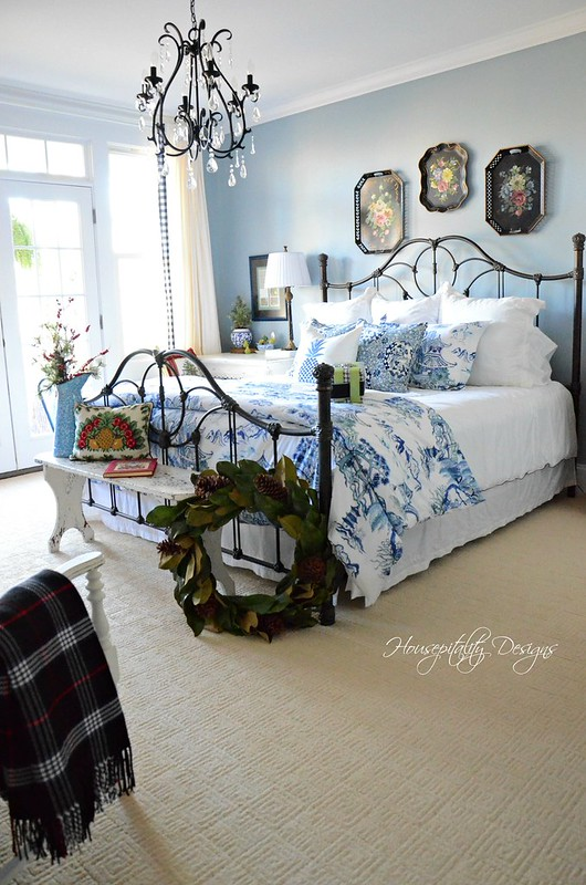 Christmas GuestRoom-Housepitality Designs-4