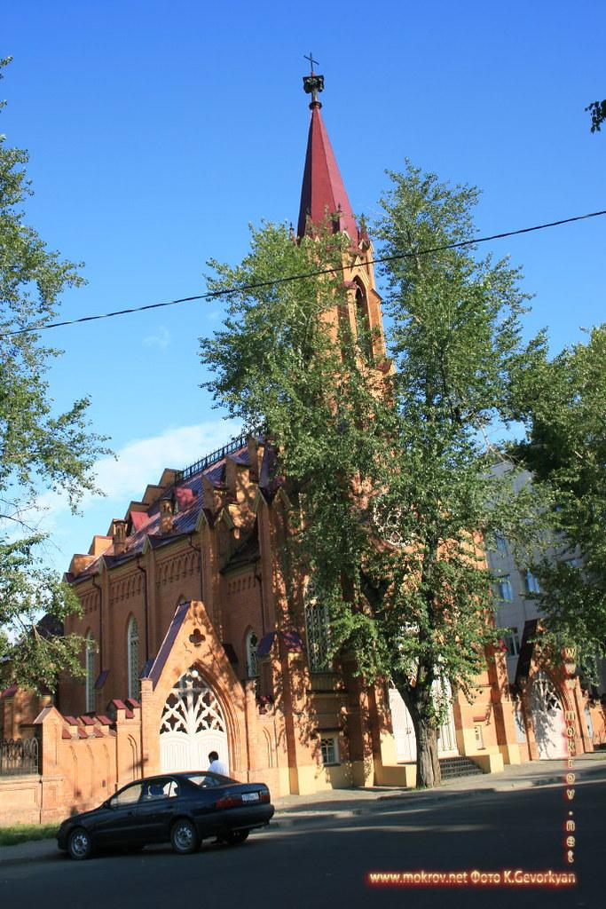 Город Иркутск фотоснимки достопримечательностей