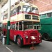 St Helens Corporation Leyland Titan PD2/47 @North West Museum of Road Transport