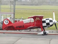 G-PMIZ Pitts Model 12