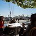 P.J. Clarke's on the Hudson .North Cove Marina / Brookfield Place.