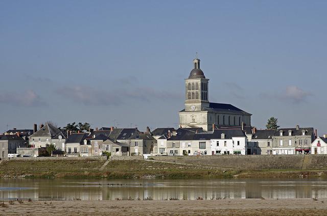 Saint-Mathurin-sur-Loire (Maine-et-Loire).
