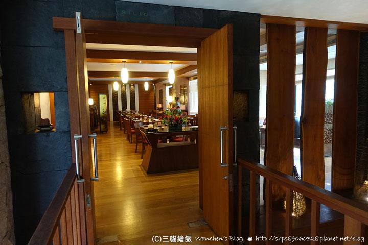 馥蘭朵餐廳 siliq cafe