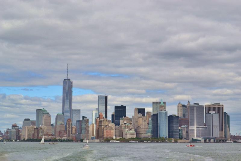 paras kaupunki new york