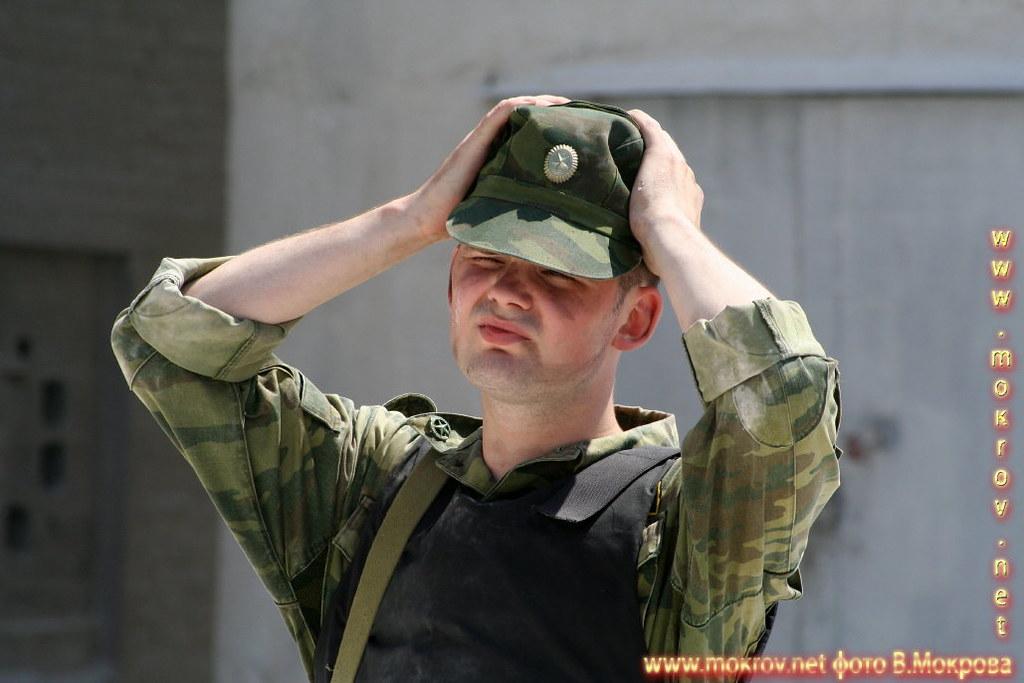 Актер Дмитрий Быков