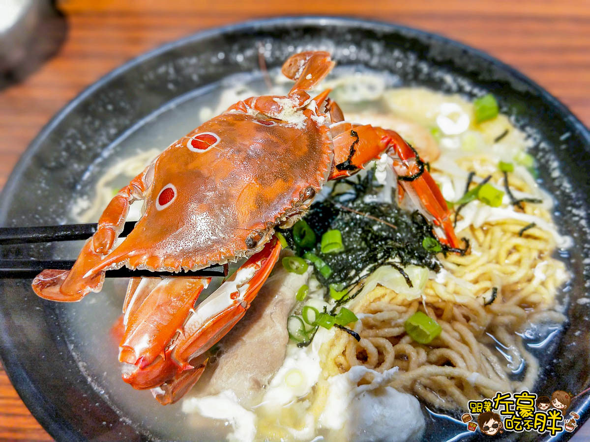 木仁畦評價小火鍋(螃蟹 小龍蝦)-9