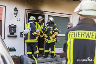 Kellerbrand Aarbergen-Daisbach 28.11.17
