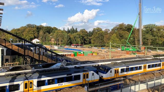 Station Driebergen - Zeist, Netherlands - 0113