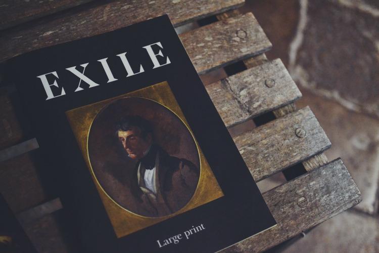 Exile William John