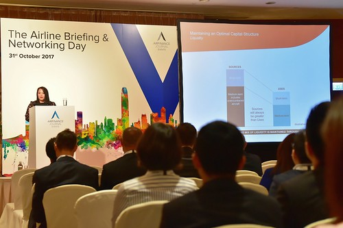 Hong Kong 17 - Airline Briefing & Networking Day