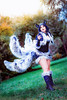 Faythe Cosplay - Midnight Ahri
