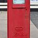 Elizabeth II Pillar Box