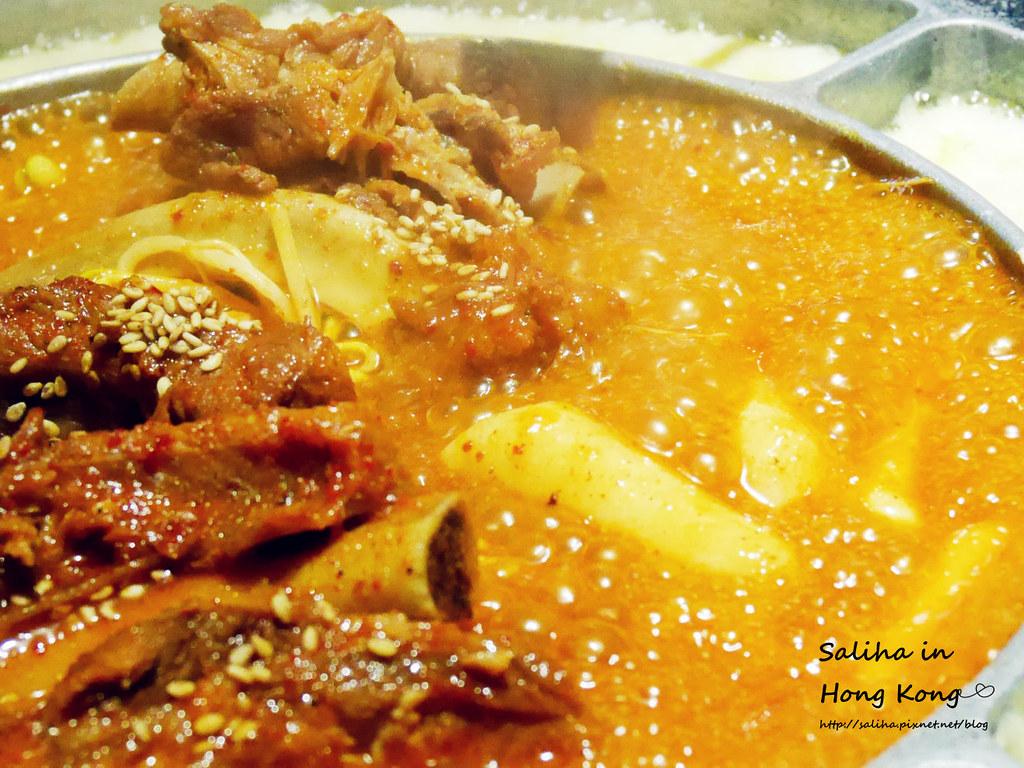 香港尖沙咀韓國料理推薦達人包車 Dalin Pocha (20)