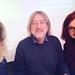 #LDV17 in Andernach: im Präsidium mit Laura Martin-Martorell und Bernhard Braun, 11.11.2017