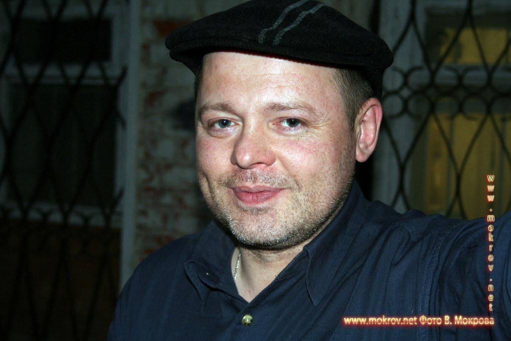 Игорь Шайдуров.