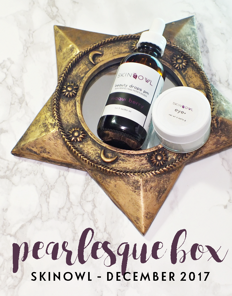 pearlesque box december 2017 skinowl (3)