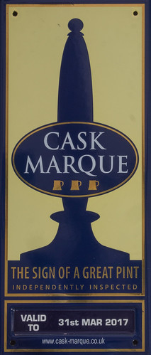 Cask Marque: The Sign Of A Great Pint (02)