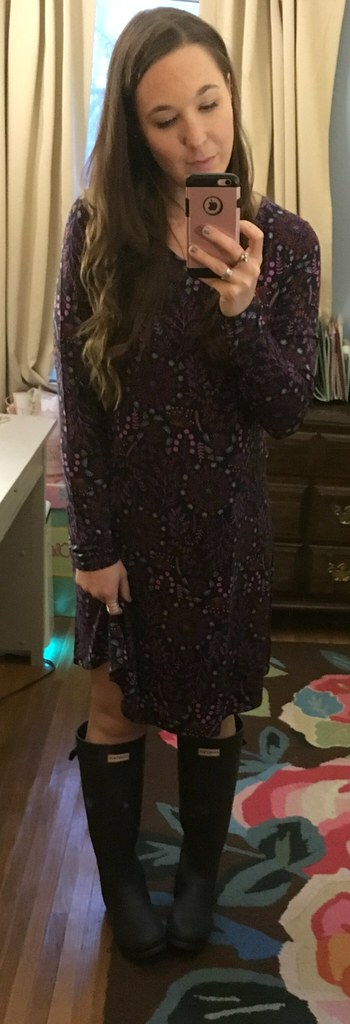 Matilda Jane New Resolution Dress