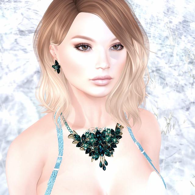 Sugarplum, Zuri Jewelry + Glam Affair @ The Arcade