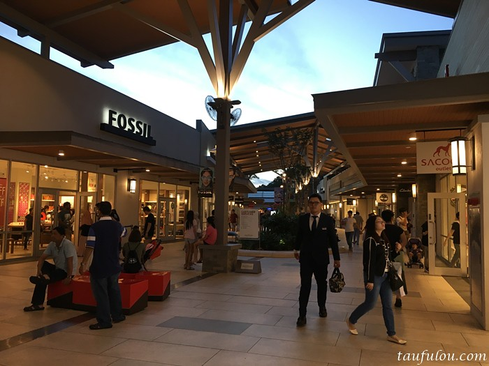 Genting Premium Outlets (12)