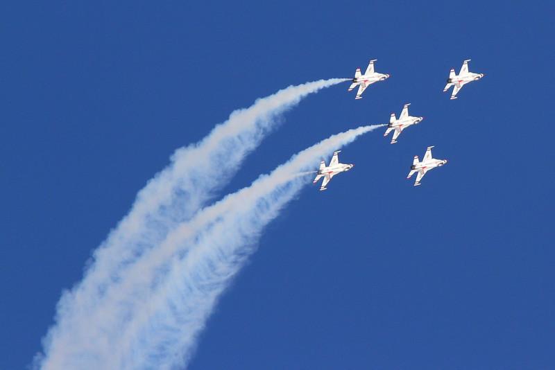 IMG_6918 USAF Thunderbirds