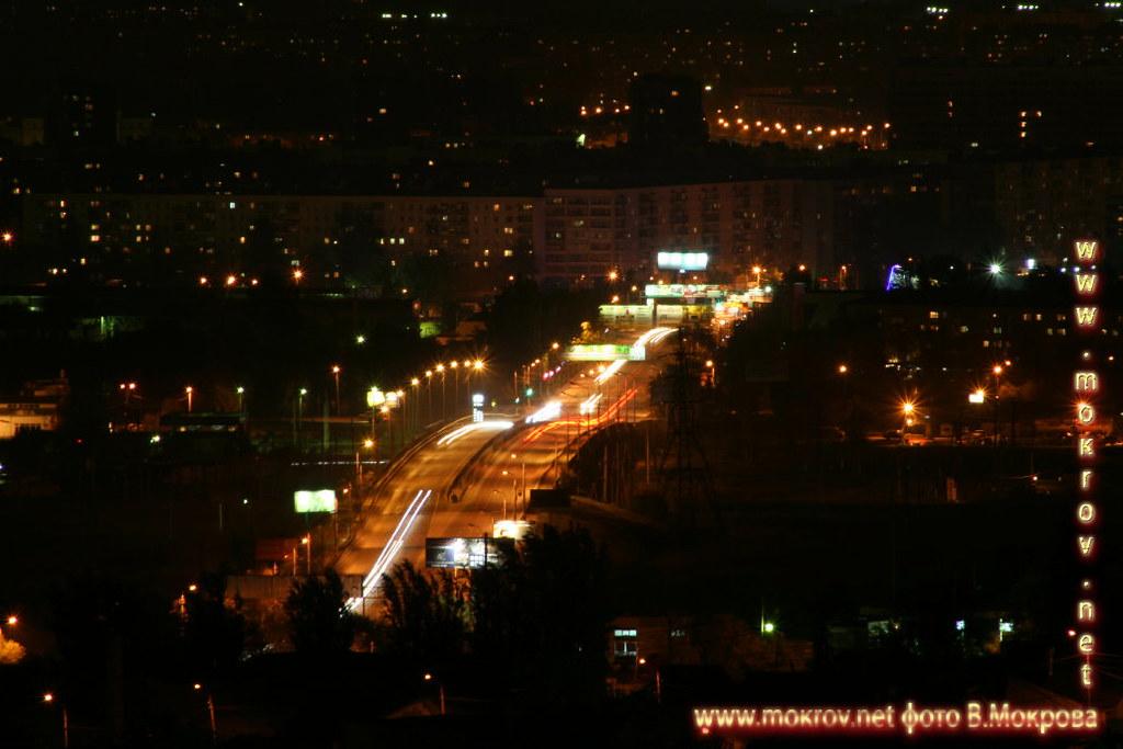 Город Волгоград фотографии сделанные как днем, так и вечером