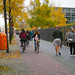 Mobility for All modes: Healthy City Infrastructure