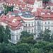 The German Embassy - Prague