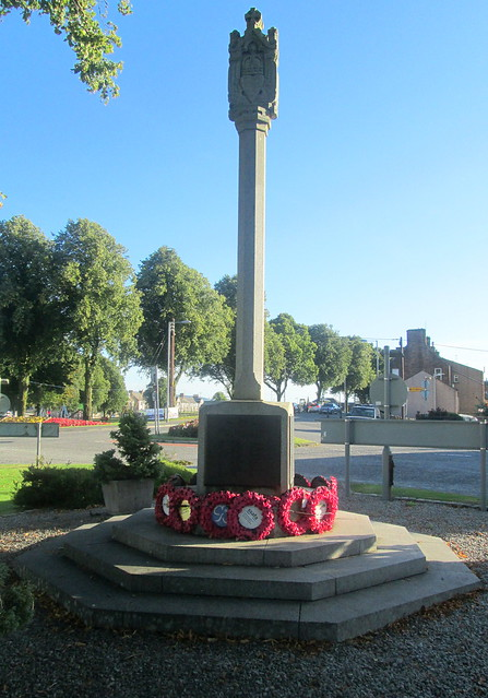 Castle Douglas War Memorial